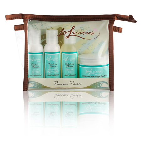  luxurious body scrubs and lotions {LaLicious}  shea scrub lalicious body oil body butter 