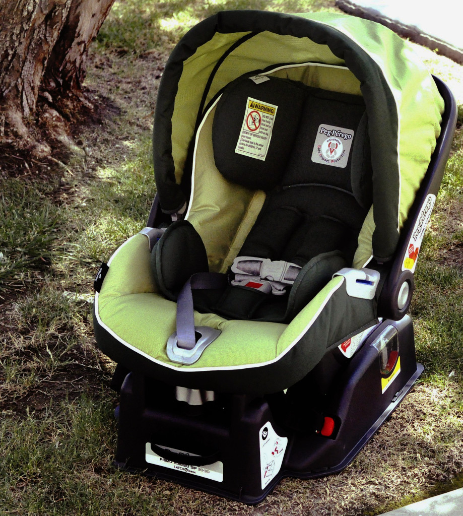 Primo Viaggio SIP 30 30 car seat {Peg Perego} + giveaway safety must have infant giveaway car seat baby shower baby