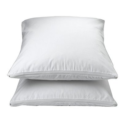 Aller-Ease pillow encasement allergies and bed bugs