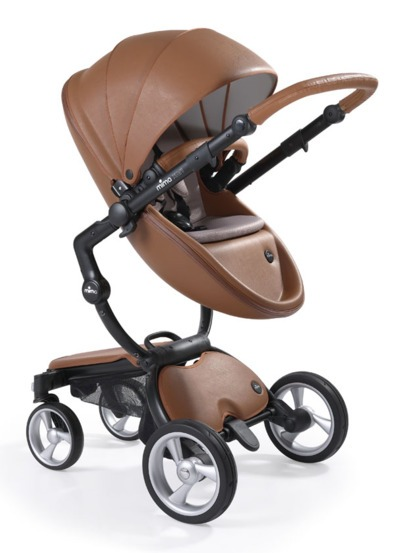 mima flair leather pushcart