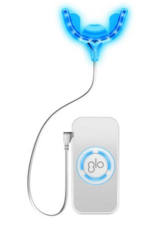 Glo Brilliant teeth whitening review