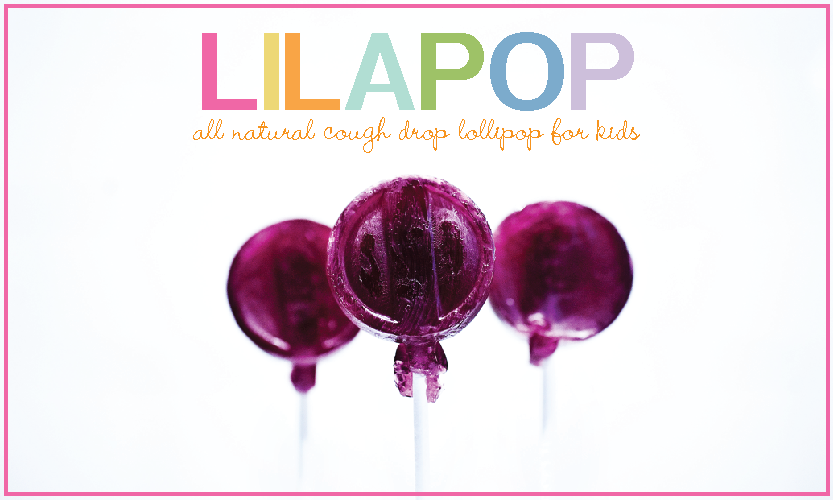 All Natural Cough Drop Lollipops {LILAPOPS} - in the know mom