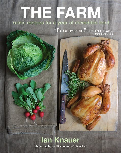 The Farm cookbook