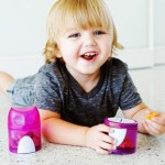 On the Go Snack and Drink Solutions {Innobaby} travel sippy phthalate free packin smart food storage bpa free