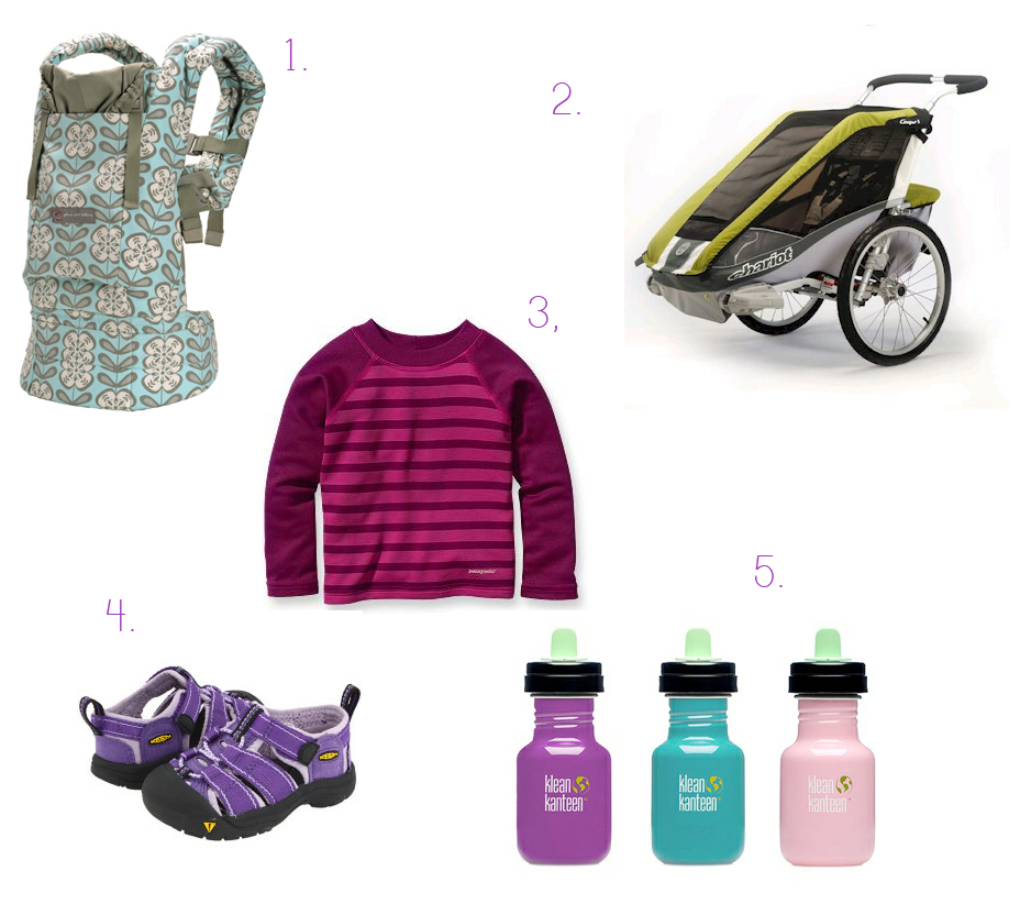 {Top 5} Kids Outdoor Gear Must Haves   Jaime Top 5 must have kids gear