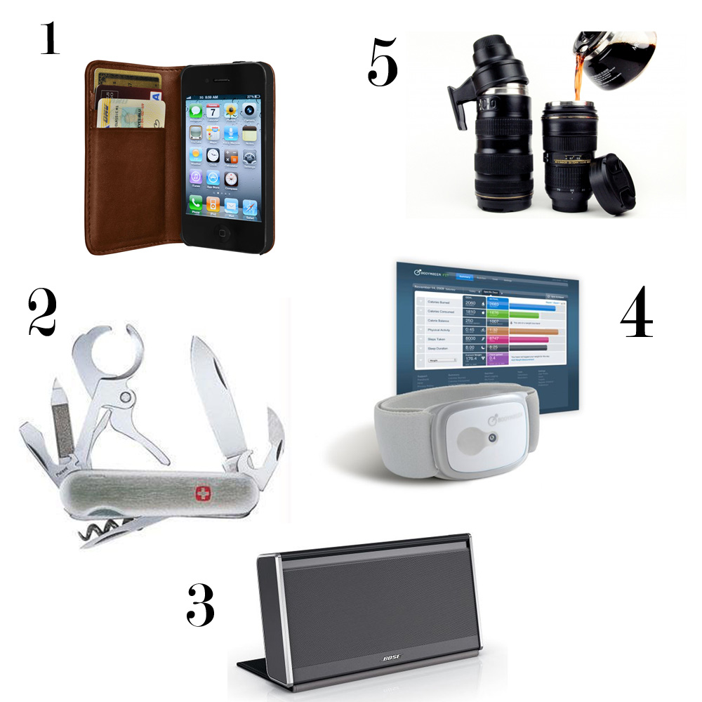 Gadgets for Dad father&#039;s day gifts