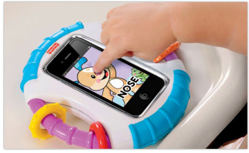 iphone toddler protector