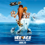 Ice Age: Continental Drift {trailer}  trailer movie kids