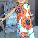 Eco friendly Sleepwear {Skylar Luna} + Giveaway sleepwear Skylar Luna organic clothing giveaway gift