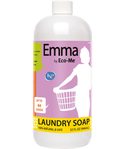 Eco-Me Emma Laundry Soap