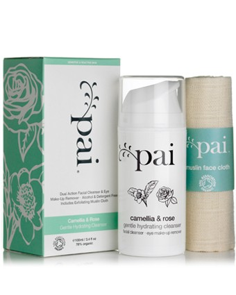 Pai cleanser review