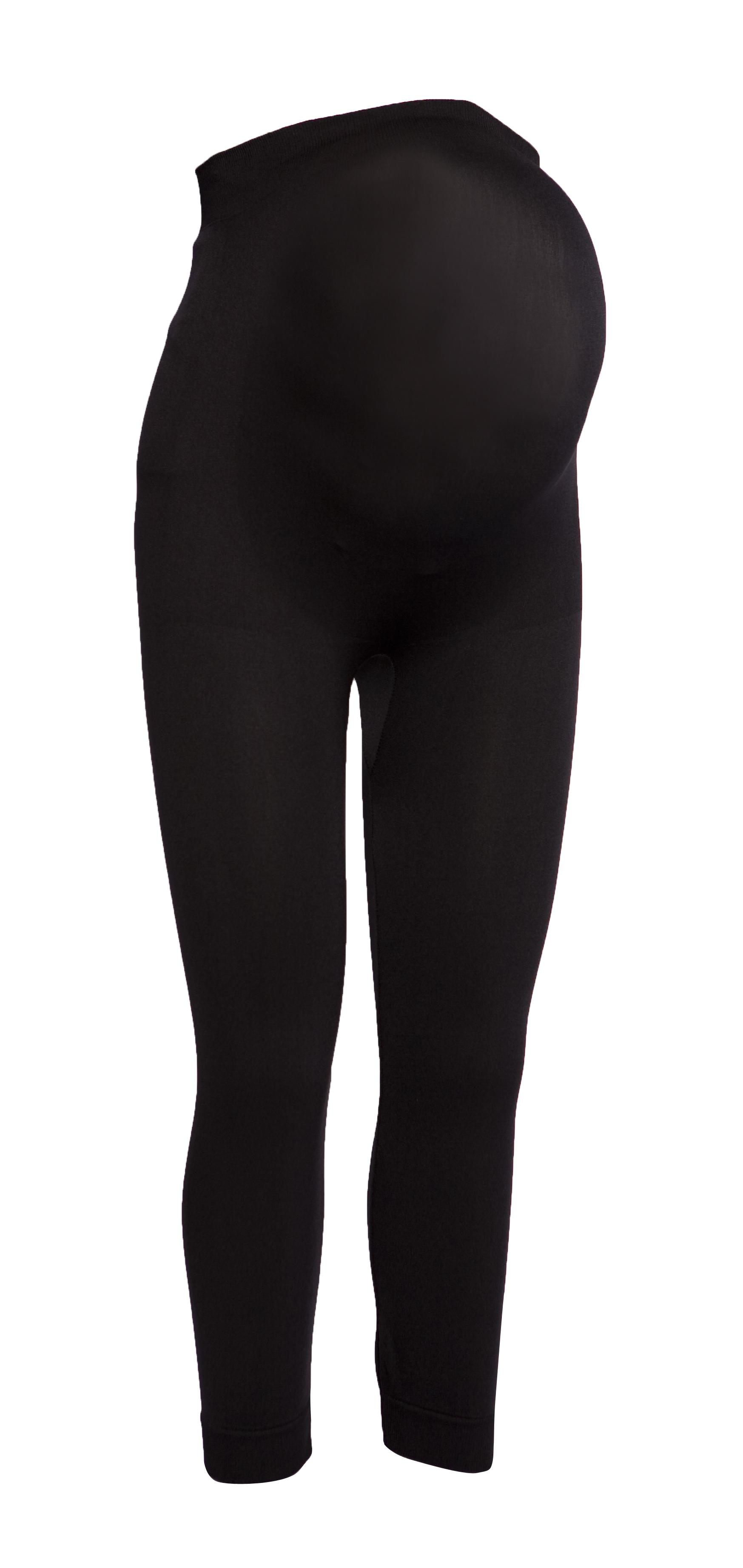 Egg maternity leggings