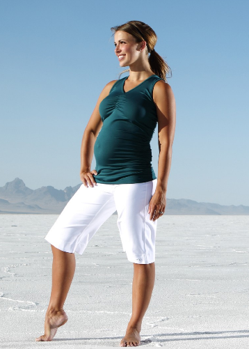 maternity activewear impact fitness
