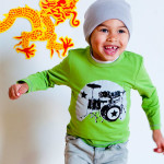 Bold shirts. Confident boys. {Black Kite} boys clothing boy must have boy back to school apparel