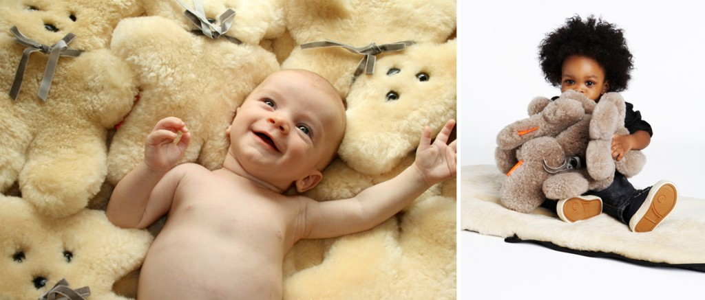 elks and angels cuddle bear review
