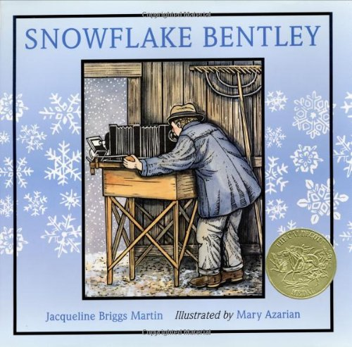 snowflask bentley