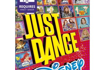 just dance disney