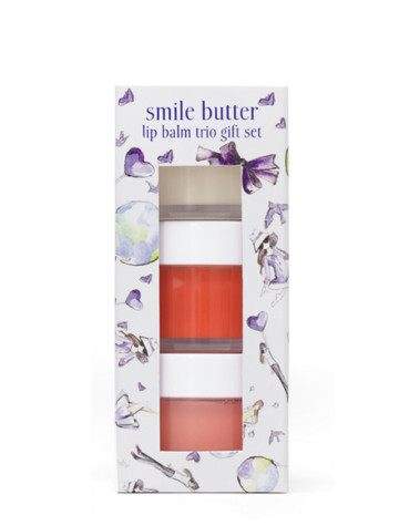 willa smile butter review