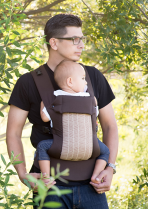 Gemini 4 in 1 Baby Carrier {Beco}  babywearing baby gear baby carrier attachment parenting