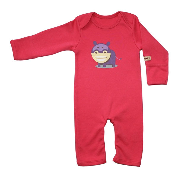 adorably organic infant apparel {Tootie & Dolly} organic onesie newborn infant canada apparel