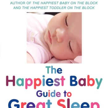 The Happiest Baby Guide to Great Sleep review