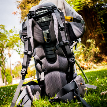 deuter comfort carrier III review husvar-photo