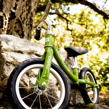 Burley MyKick balance bike
