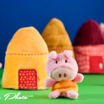 Manuella: handcrafted plush in Israel + Giveaway! plush manuella israel