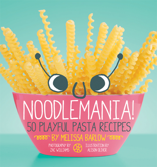 noodlemania review