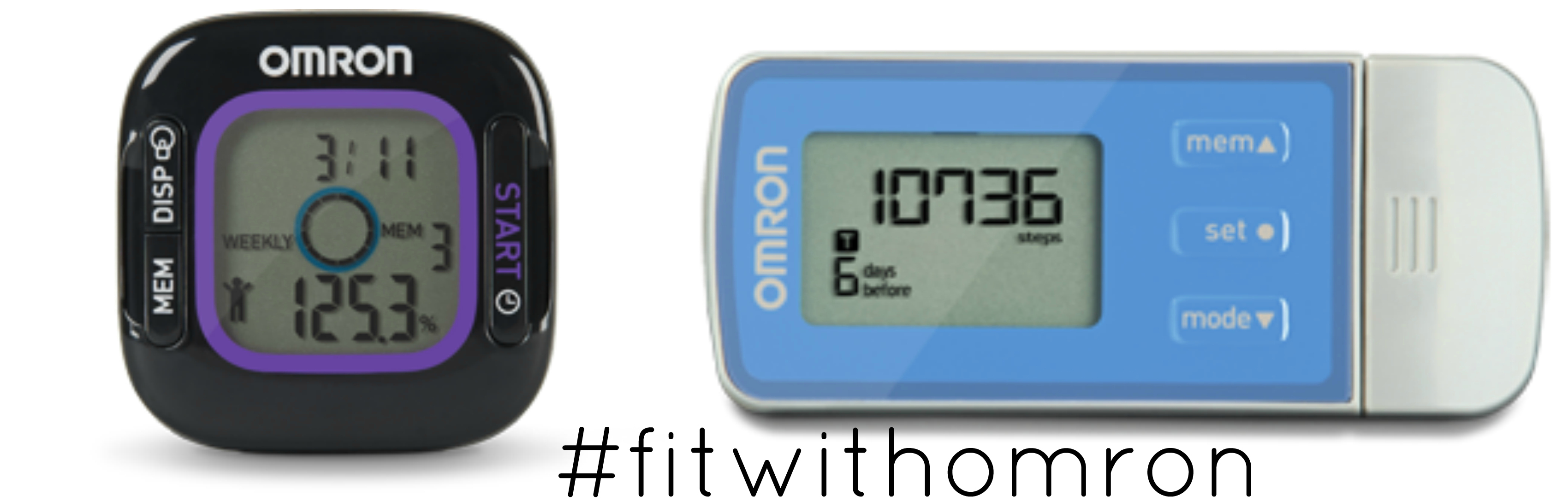 fitwithomron