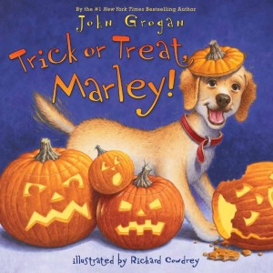 trick or treat marley