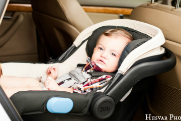 uppababy mesa car seat review