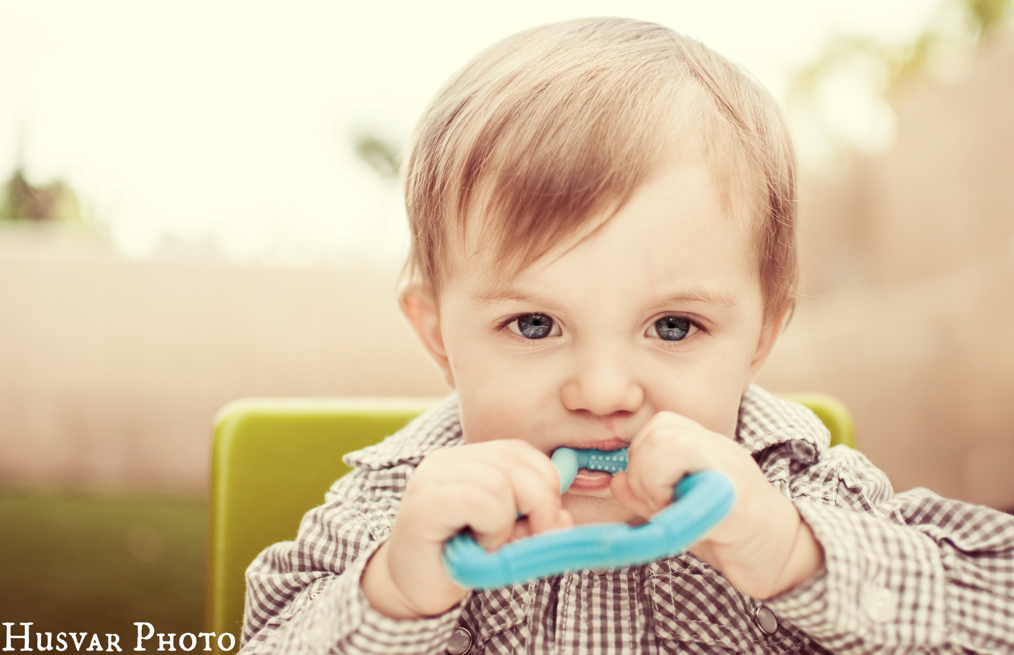 dr browns teether review