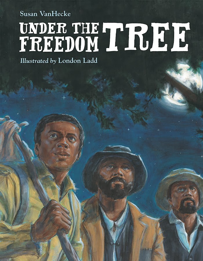 under the freedom tree review