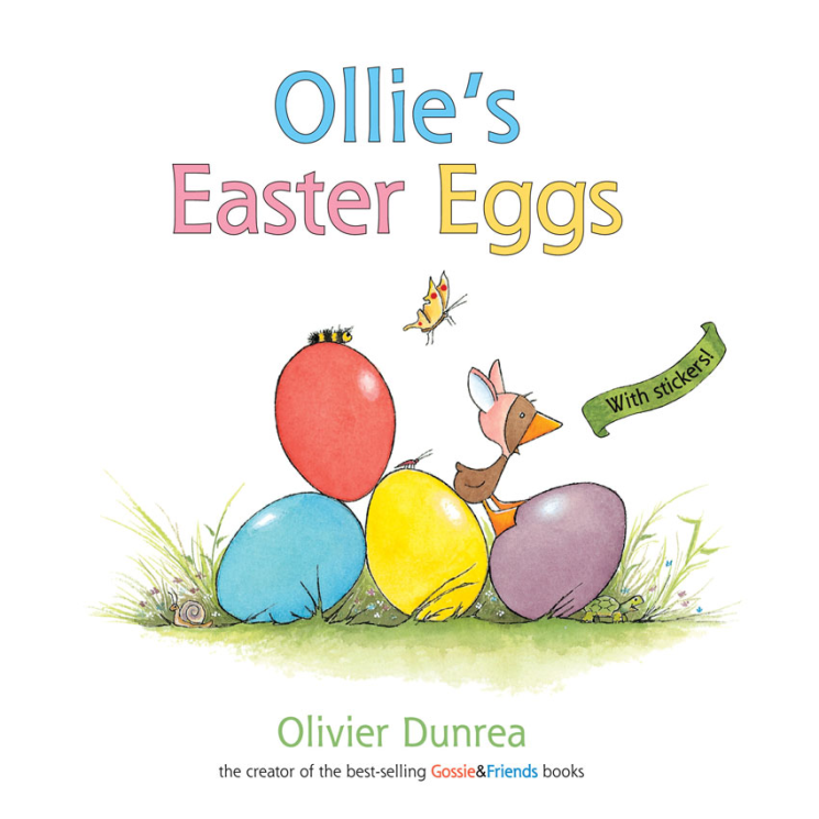 ollie's easter eggs review