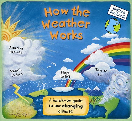 how the weather works book review